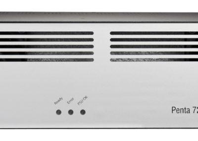 NTP Penta 720 Broadcast Router